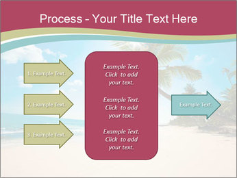 Perfect Beach PowerPoint Template - Slide 85