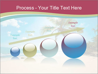 Perfect Beach PowerPoint Template - Slide 87