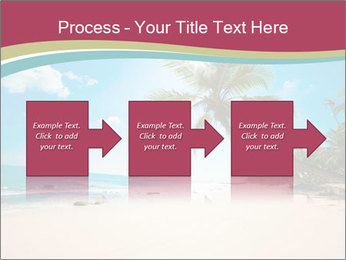 Perfect Beach PowerPoint Template - Slide 88