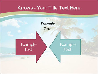 Perfect Beach PowerPoint Template - Slide 90