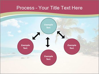 Perfect Beach PowerPoint Template - Slide 91