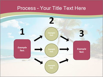 Perfect Beach PowerPoint Template - Slide 92