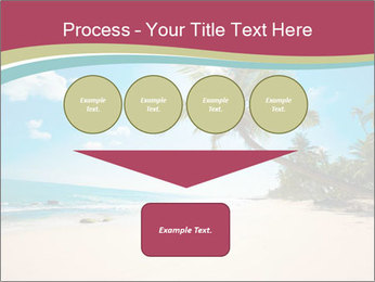 Perfect Beach PowerPoint Template - Slide 93