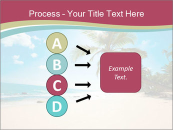 Perfect Beach PowerPoint Template - Slide 94