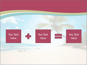 Perfect Beach PowerPoint Template - Slide 95