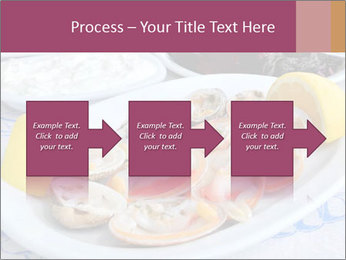 Fresh Oysters PowerPoint Templates - Slide 88