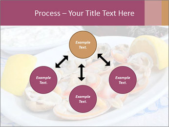 Fresh Oysters PowerPoint Templates - Slide 91