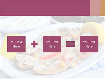 Fresh Oysters PowerPoint Templates - Slide 95