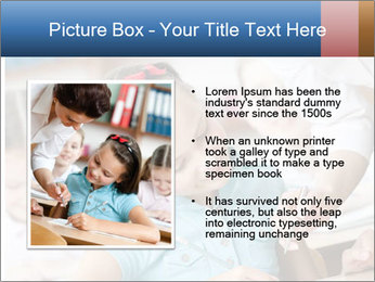Primary School PowerPoint Template - Slide 13