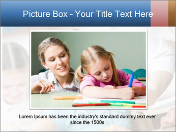 Primary School PowerPoint Template - Slide 16