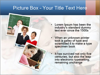 Primary School PowerPoint Templates - Slide 17