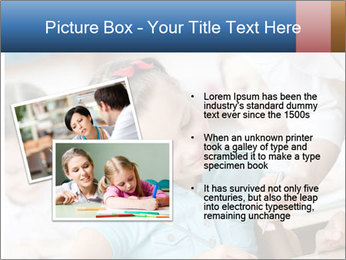 Primary School PowerPoint Templates - Slide 20