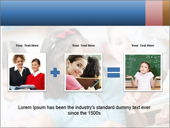 Primary School PowerPoint Template - Slide 22