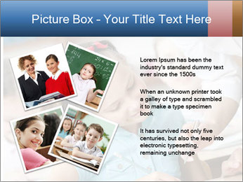 Primary School PowerPoint Templates - Slide 23