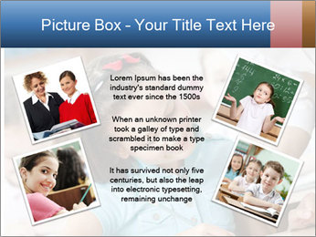 Primary School PowerPoint Templates - Slide 24