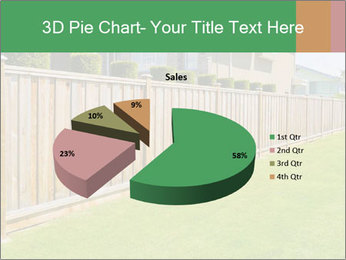 Huge Yard PowerPoint Template - Slide 35