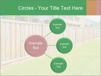 Huge Yard PowerPoint Template - Slide 79