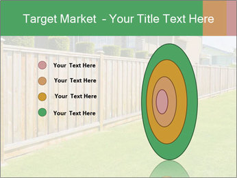 Huge Yard PowerPoint Template - Slide 84