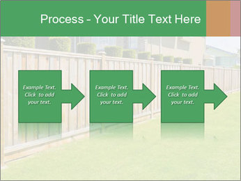 Huge Yard PowerPoint Template - Slide 88