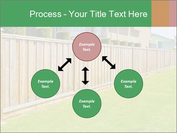 Huge Yard PowerPoint Template - Slide 91