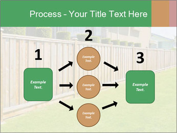Huge Yard PowerPoint Template - Slide 92