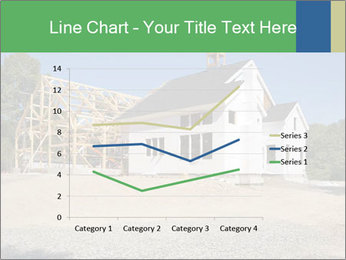 White Cottage PowerPoint Template - Slide 54