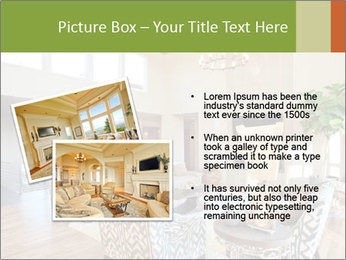 Cozy Livingroom PowerPoint Template - Slide 20