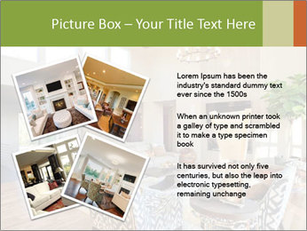 Cozy Livingroom PowerPoint Template - Slide 23