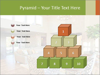 Cozy Livingroom PowerPoint Template - Slide 31