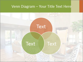 Cozy Livingroom PowerPoint Template - Slide 33