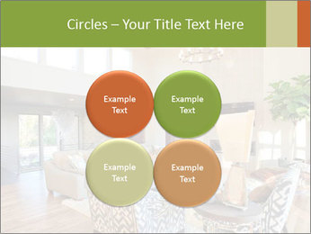 Cozy Livingroom PowerPoint Template - Slide 38