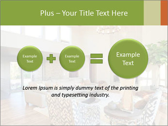 Cozy Livingroom PowerPoint Template - Slide 75