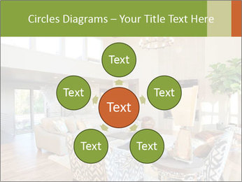 Cozy Livingroom PowerPoint Template - Slide 78
