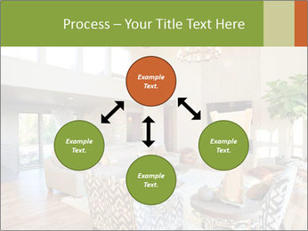 Cozy Livingroom PowerPoint Template - Slide 91