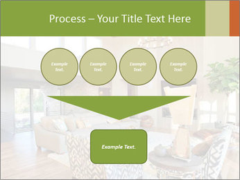 Cozy Livingroom PowerPoint Template - Slide 93