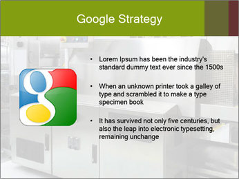 Automatic Factory PowerPoint Template - Slide 10