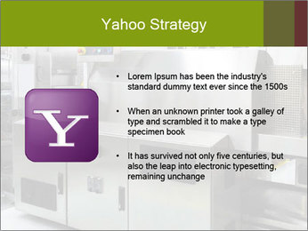 Automatic Factory PowerPoint Template - Slide 11