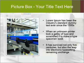 Automatic Factory PowerPoint Template - Slide 13