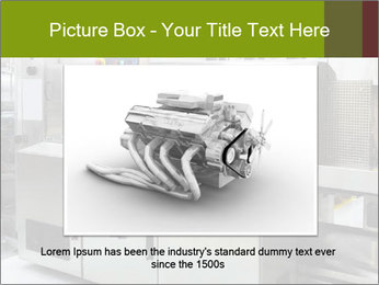 Automatic Factory PowerPoint Template - Slide 16