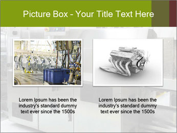 Automatic Factory PowerPoint Template - Slide 18