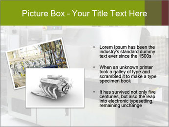 Automatic Factory PowerPoint Template - Slide 20