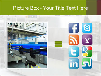 Automatic Factory PowerPoint Template - Slide 21