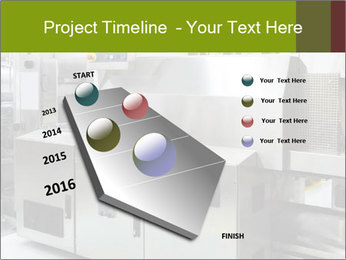 Automatic Factory PowerPoint Template - Slide 26