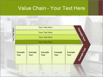 Automatic Factory PowerPoint Template - Slide 27