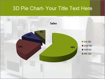 Automatic Factory PowerPoint Template - Slide 35