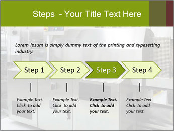 Automatic Factory PowerPoint Template - Slide 4