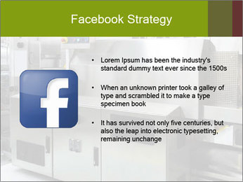 Automatic Factory PowerPoint Template - Slide 6
