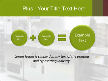 Automatic Factory PowerPoint Template - Slide 75