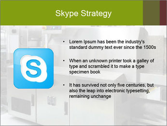Automatic Factory PowerPoint Template - Slide 8