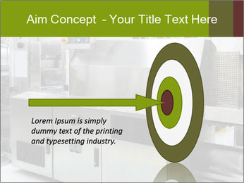 Automatic Factory PowerPoint Template - Slide 83